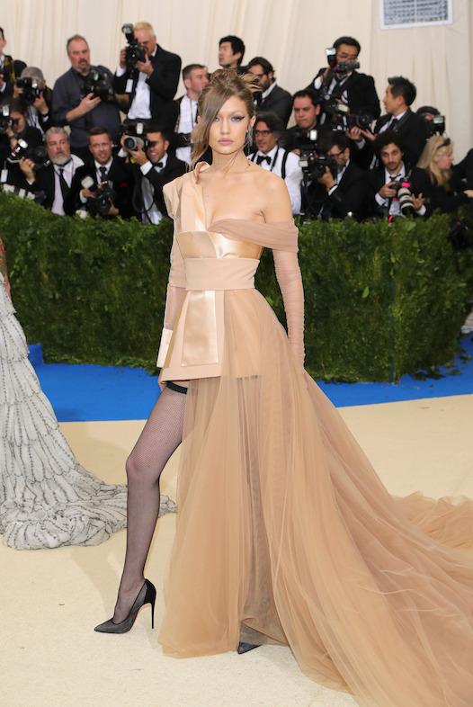 Met Gala 2017: les plus beaux looks du tapis rouge - 1