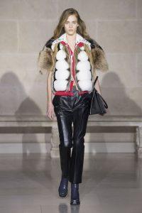 Louis Vuitton: la collection prêt-à-porter automne/hiver 2017 - 2