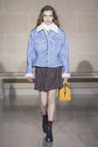 Louis Vuitton: la collection prêt-à-porter automne/hiver 2017 - 7