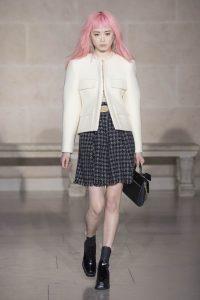 Louis Vuitton: la collection prêt-à-porter automne/hiver 2017 - 9