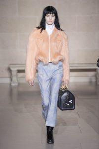 Louis Vuitton: la collection prêt-à-porter automne/hiver 2017 - 10