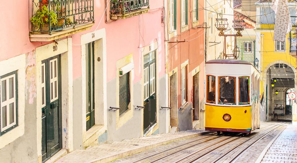 Citytrip: 5 choses à faire à Lisbonne