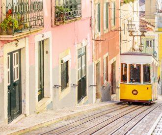 Lisbonna