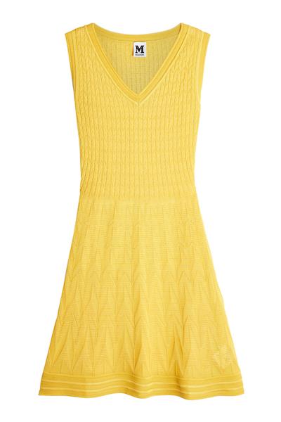 Sélection shopping jaune: faites entrer le soleil ! - 17