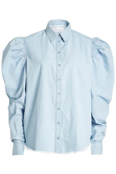 21 chemises déstructurées qui nous font craquer - 21