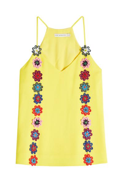 Sélection shopping jaune: faites entrer le soleil ! - 5