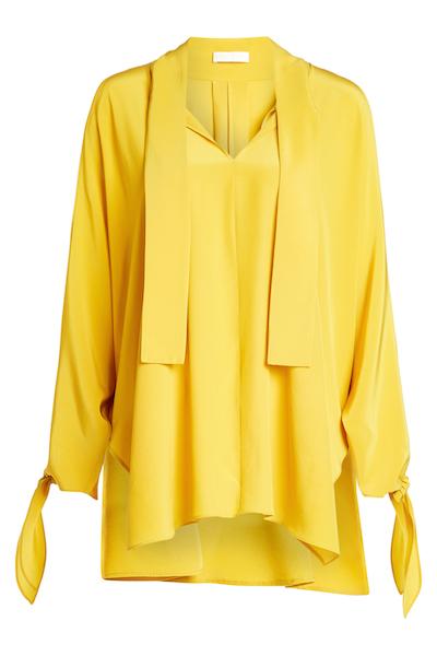 Sélection shopping jaune: faites entrer le soleil ! - 1