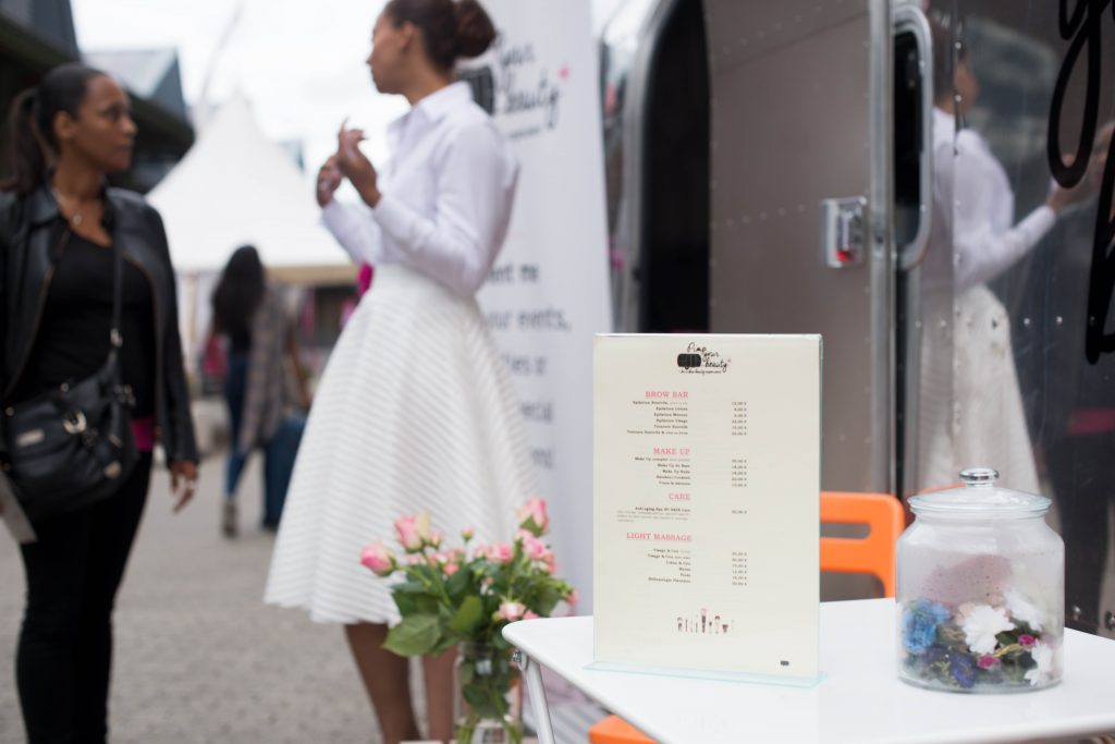 Hotspot beauté: le beauty truck Pimp Your Beauty - 2