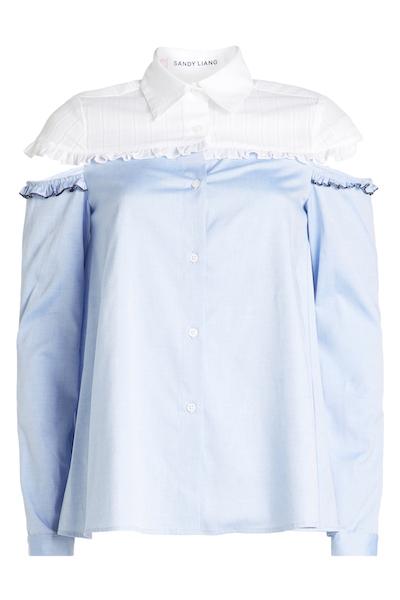 21 chemises déstructurées qui nous font craquer - 8