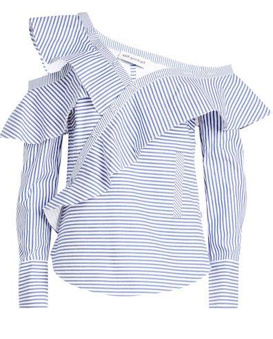 21 chemises déstructurées qui nous font craquer - 3