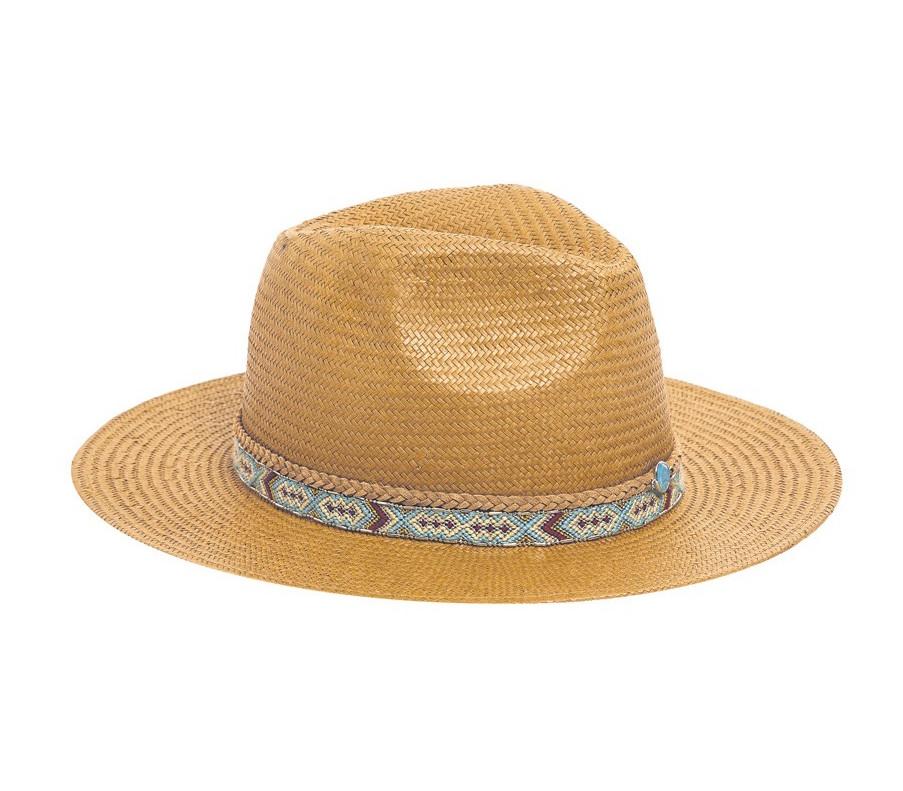 Mode: les 10 chapeaux de l'été 2017 - 4