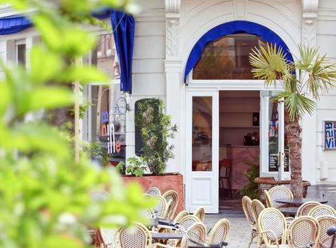 Anvers: 3 hotspots pour l'été