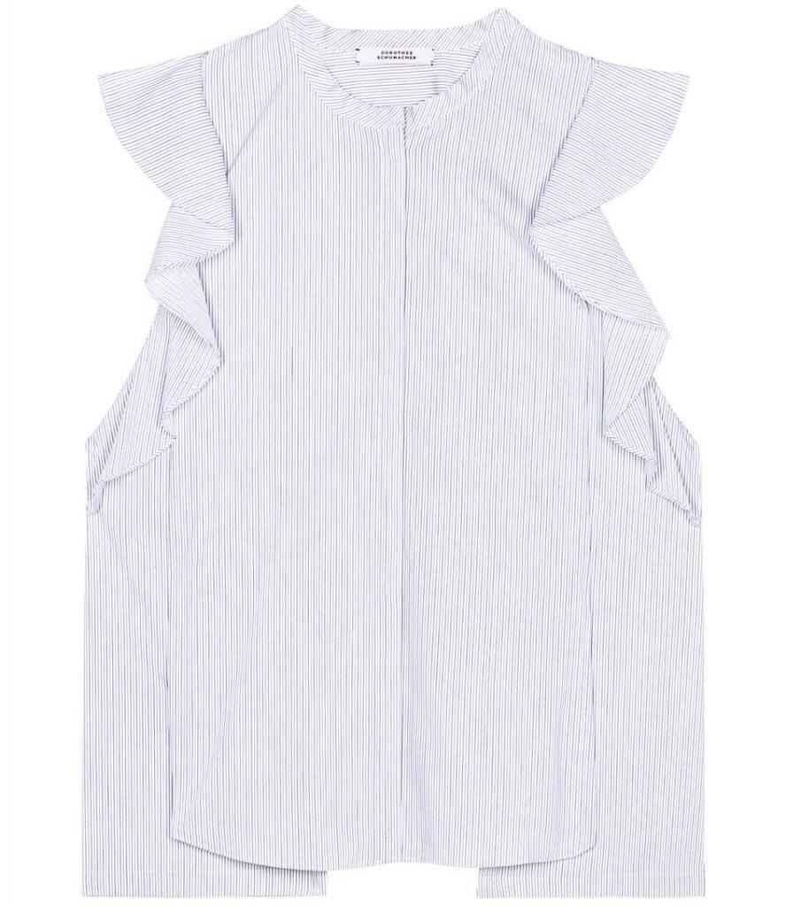 21 chemises déstructurées qui nous font craquer - 14