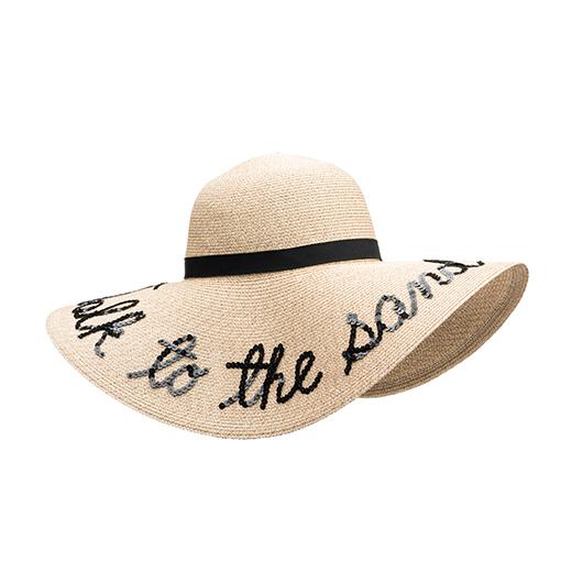 Mode: les 10 chapeaux de l'été 2017 - 1