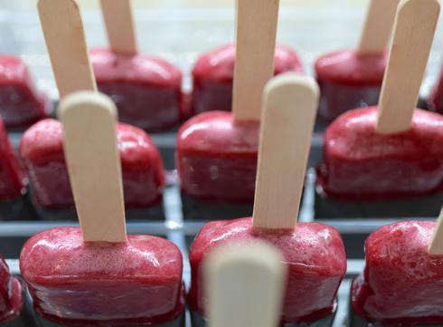 3 marques de glaces moins caloriques (+ nos recettes)