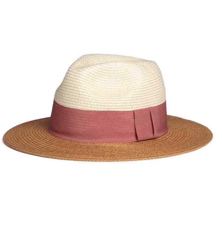 Mode: les 10 chapeaux de l'été 2017 - 10