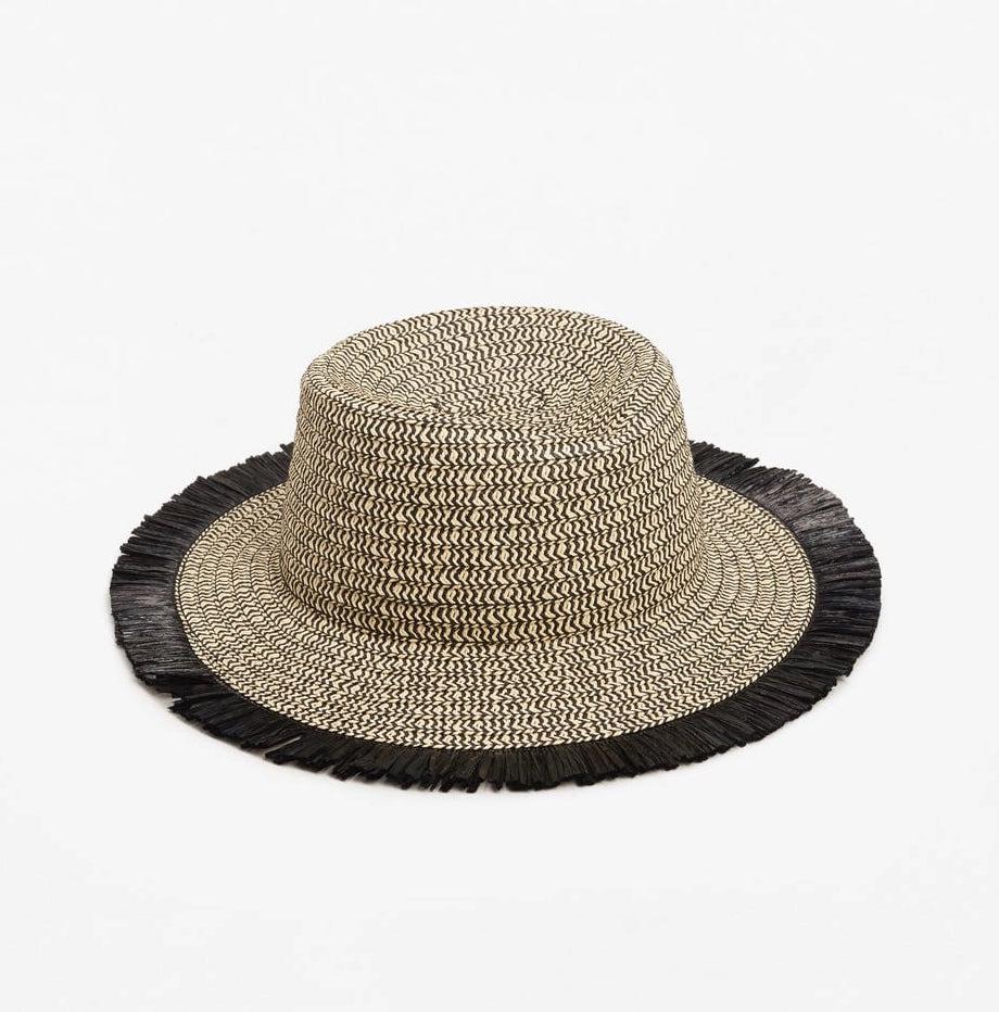 Mode: les 10 chapeaux de l'été 2017 - 6