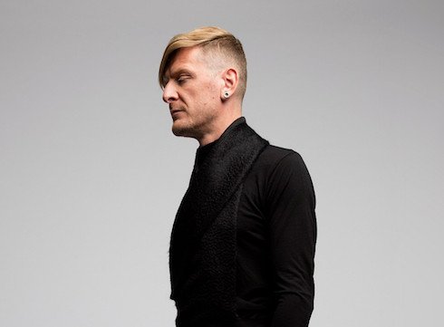 Interview: Ozark Henry à ma table