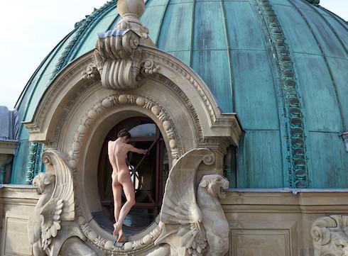 Belles, belles, belles comme leurs contours – Expo Sonia Sieff