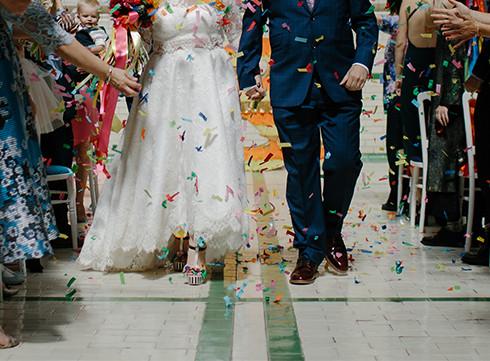 Mariage: 10 jolies tenues pour une invitée