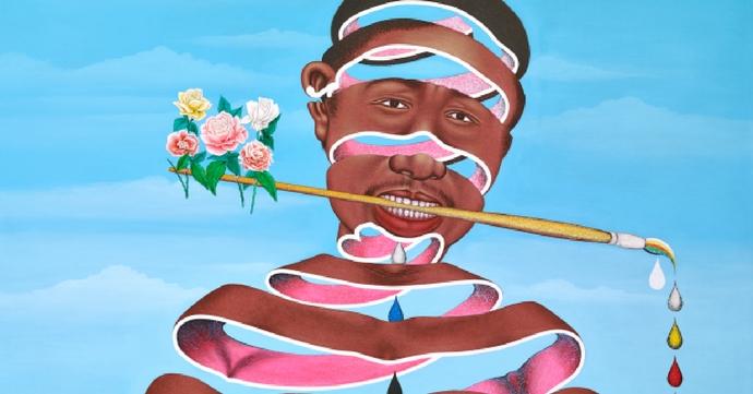 Art/Afrique, la nouvelle exposition à la Fondation Louis Vuitton