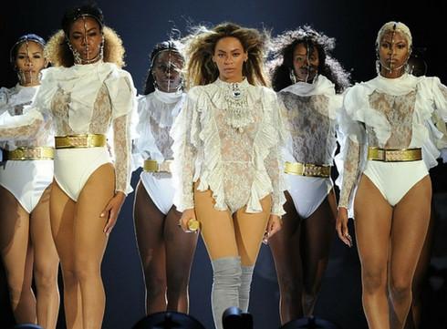 Beyoncé lance une bourse d'études pour les femmes