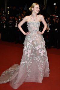 Le Festival de Cannes en 13 robes emblématiques - 13