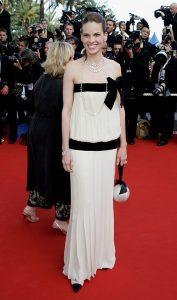 Le Festival de Cannes en 13 robes emblématiques - 7