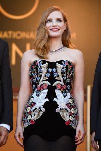 Festival de Cannes: les plus belles robes du premier jour - 5