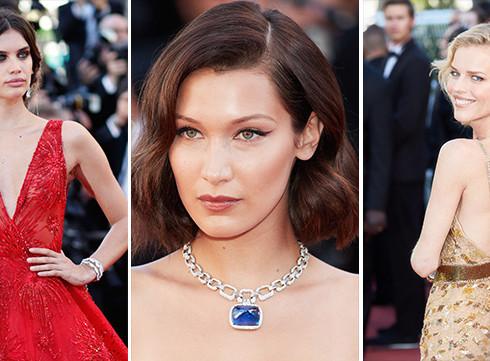 Festival de Cannes: les plus belles robes du premier jour