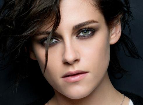 Kristen Stewart égérie du nouveau parfum Chanel
