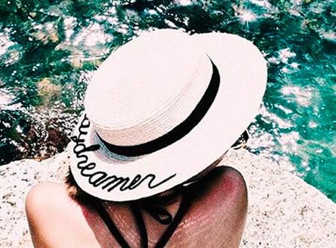 Mode: les 10 chapeaux de l'été 2017