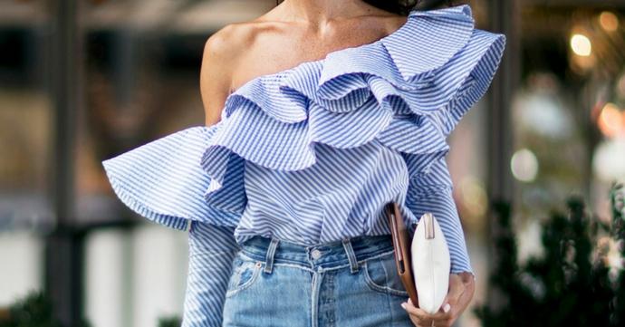 21 chemises déstructurées qui nous font craquer