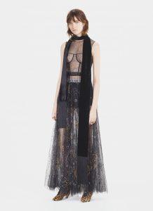 Jennifer Lawrence incarne La Fille Dior - 1