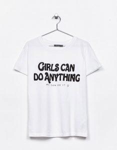 10 t-   shirts girl power à shopper d'urgence - 5
