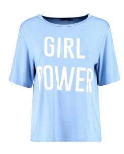10 t-   shirts girl power à shopper d'urgence - 7