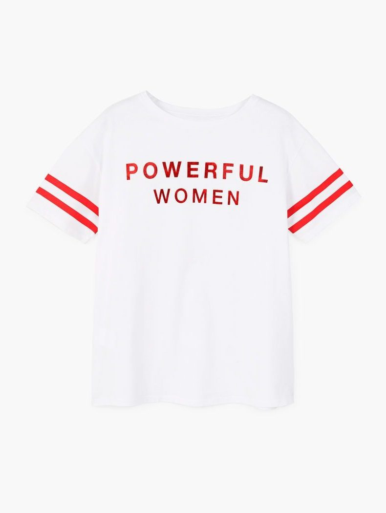 10 t-   shirts girl power à shopper d'urgence - 1