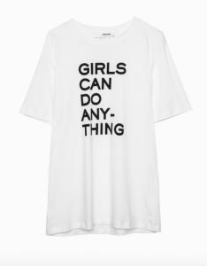 10 t-   shirts girl power à shopper d'urgence - 2