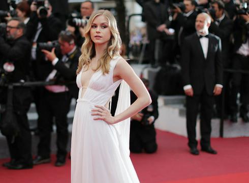 Le Festival de Cannes en 13 robes emblématiques