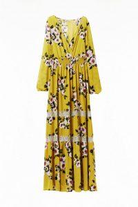 Sélection shopping jaune: faites entrer le soleil ! - 12