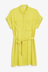 Sélection shopping jaune: faites entrer le soleil ! - 7