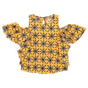 Sélection shopping jaune: faites entrer le soleil ! - 11