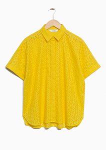 Sélection shopping jaune: faites entrer le soleil ! - 6