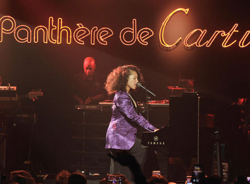 Cartier fait sensation à Los Angeles (et Marie Claire y était!)