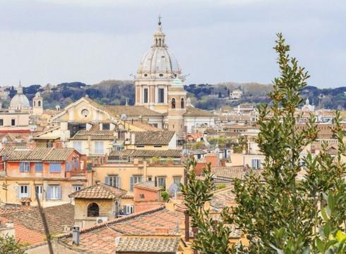 Citytrip: que faire à Rome?