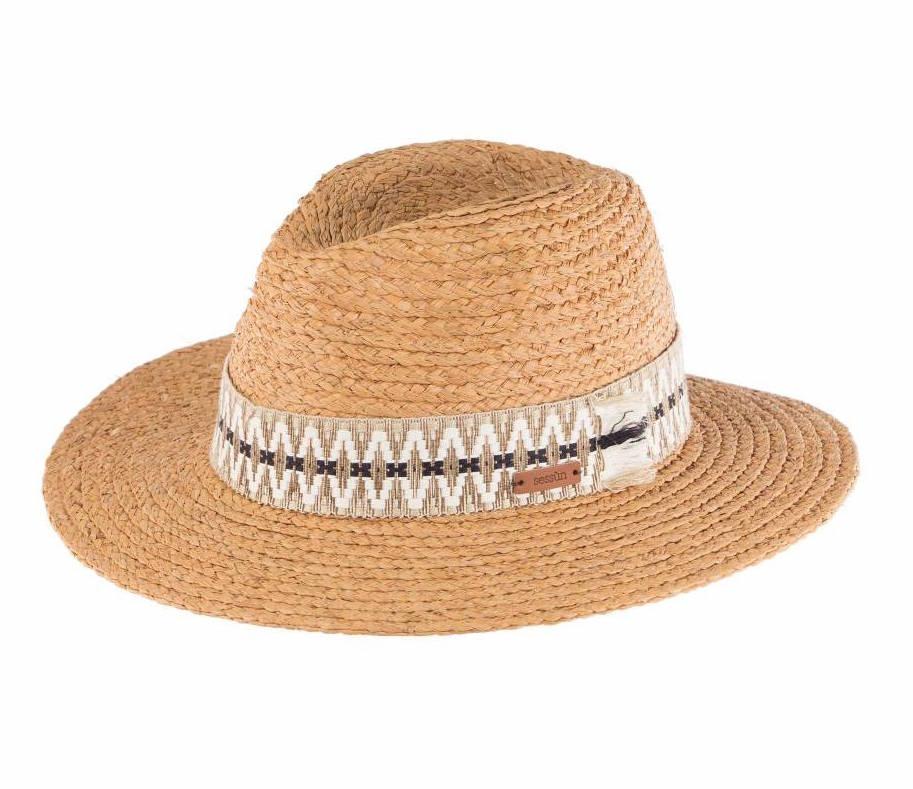 Mode: les 10 chapeaux de l'été 2017 - 5