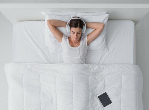 La technologie au service de notre sommeil