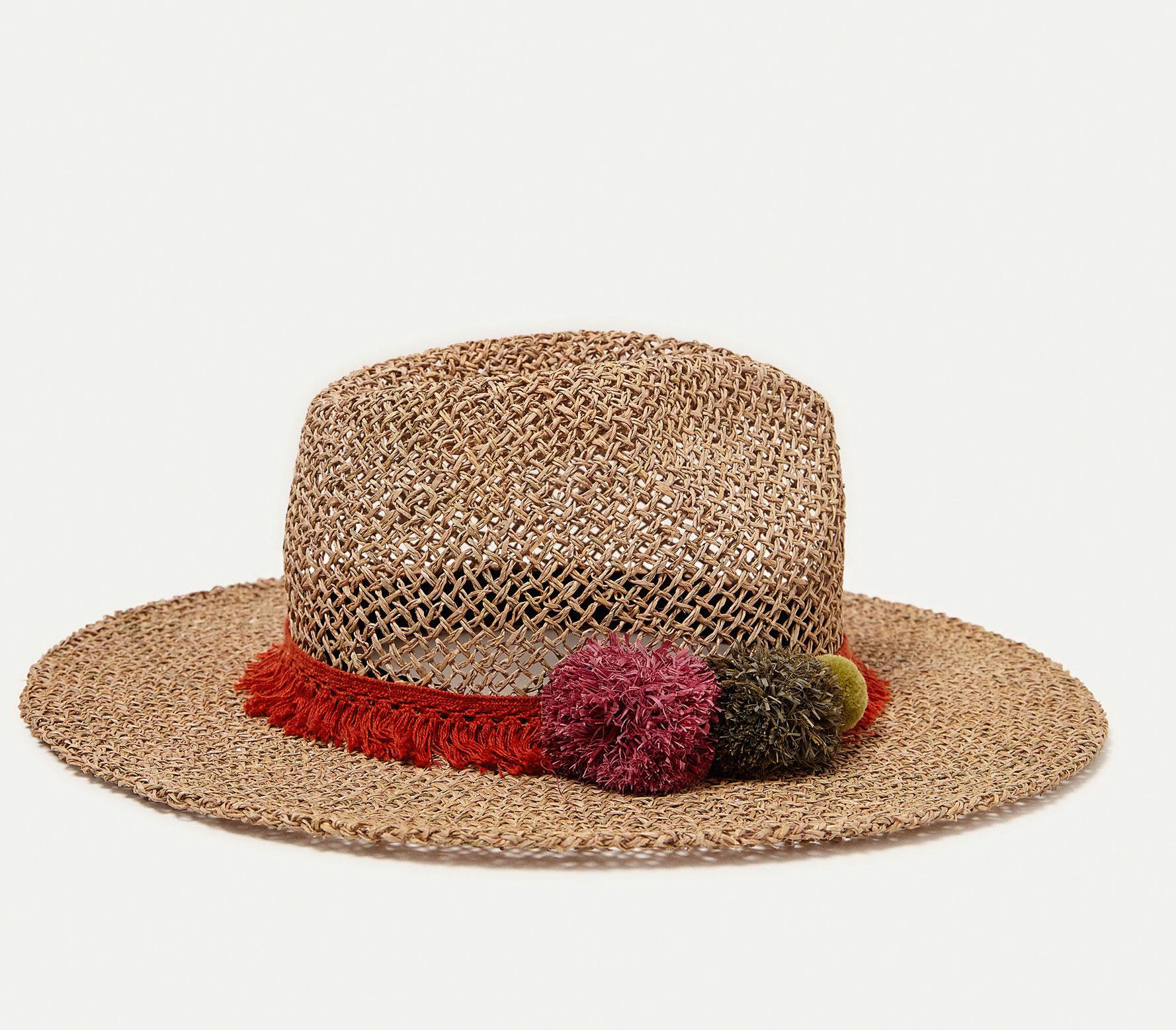 Mode: les 10 chapeaux de l'été 2017 - 8
