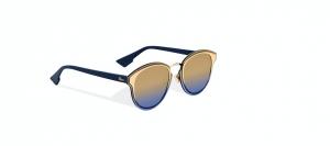 Accessoires: 8 lunettes de soleil effet miroir - 2