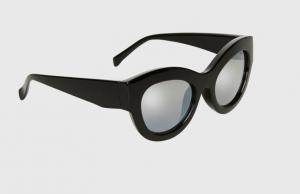 Accessoires: 8 lunettes de soleil effet miroir - 4